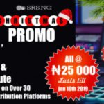 Record, Mix, Master & Sell Your Music On iTunes, Boomplay & Many More For Just N25000