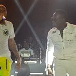 """Duncan Mighty Joins Davido On Stage At """"City Of Davido"""" Concert To Dish Out Fantastic Performance 