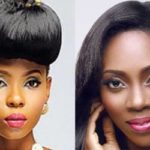 Tiwa Savage Gives Yemi Alade A Stern Warning On Instagram