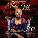 "Mida Gold – ""Love"" (Prod. By Odez)"