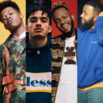 Kwesta Emerges Biggest Winner Ahead Of Nasty C & Cassper Nyovest At SA Hip Hop Awards 2018 || See List of Winners