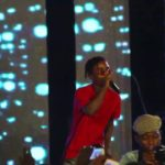"Lyta Makes Olamide Proud As He Delivers Outstanding Performance At Small Doctor's ""Omo Better Concert"""