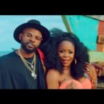 "[Video] Omawumi – ""Hold My Baby"" ft. Falz"
