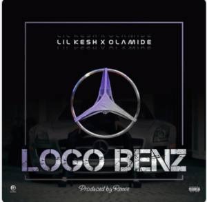 "Lil Kesh x Olamide – ""Logo Benz"""