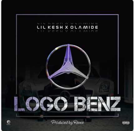 Lilkesh ft olamide-logo Benz mp3 Download