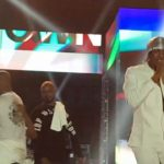 Runtown Joins Davido On Stage To Deliver Stellar Performance || Watch Video