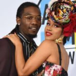 Offset and Cardi B spotted Having Fun In Puerto Rico