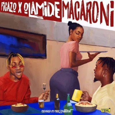 "[Video] Picazo x Olamide – ""Macaroni"""