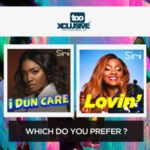 """I Dun Care"" Vs ""Lovin""… Which Is Your Best Simi's Song?"