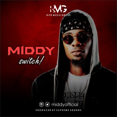 "Download Middy – ""Switch"" MP3 1"