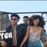 [Video Premiere] Mayorkun – Red Handed ft. Dremo, Peruzzi & Yonda