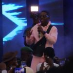 "Small Doctor Sells Out 20K Capacity Stadium For ""Omo Better Concert"" 