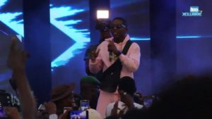 """Small Doctor Sells Out 20K Capacity Stadium For """"Omo Better Concert"""" 