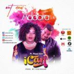 """Adaora – """"I Can"""" ft Papa San"""