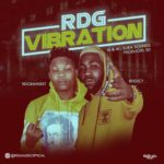 "RDG – ""Vibration"""