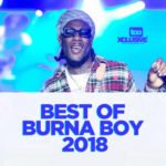 "Best Of ""Burna Boy"" 2018."