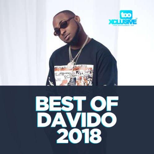 Best Of Davido 2018