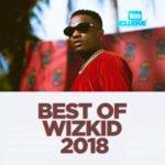 """Best Of """"Wizkid"""" 2018"""