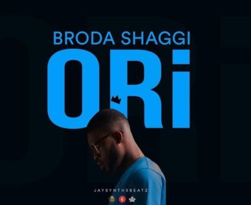 """Broda Shaggi – """"Ori"""""""
