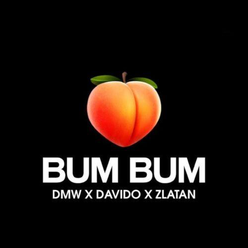 Davido Bum Bum Zlatan