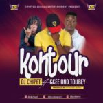 "DJ Chipet – ""Kontour"" ft. Gcee x Toubey"