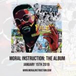 Moral Instruction! Falz Announces New Album, Set to Drop In Days