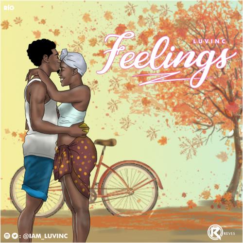 """LuvINC – """"Feelings"""""""