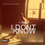 "Tcloud – ""I Don't Know"""