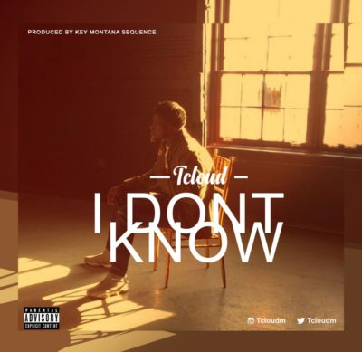 Download Tcloud – I Don't Know MP3 1