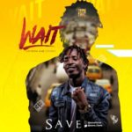 "Save – ""Wait"" (Jaywon Aje' Cover)"