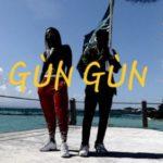 "[Audio + Video] DJ Switch X Ovikelz – ""Gun Gun"""