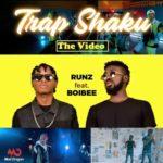 """[Video] Runz X BoiBee – """"Trap Shaku"""" (Dir. By Johnicks)"""