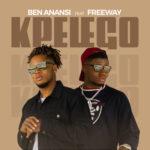 """Ben Anansi – """"Kpelego"""" Ft. Freeway"""