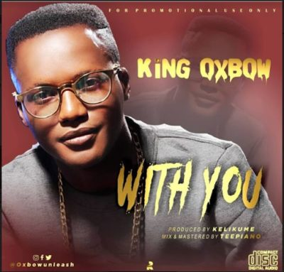 """Download King Oxbow – """"With You"""" MP3 1"""
