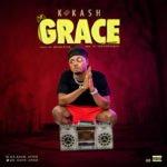 """K.Kash – """"Grace"""" (Prod. Joshstick)"""