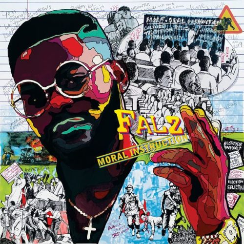 Falz ft demmie vee-Hypocrite mp3 Download