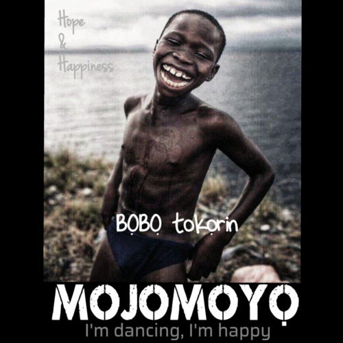 Download MP3: BoBo Tokorin – Mojo Moyo 1