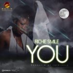 [Music] Richie Smile – You (Prod. Jay Pizzle)