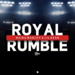 "Na!ra Marley – ""Royal Rumble"" ft. Lil Kesh"