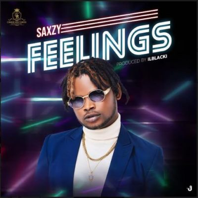 "Download MP3: Saxzy – ""Feelings"" 1"