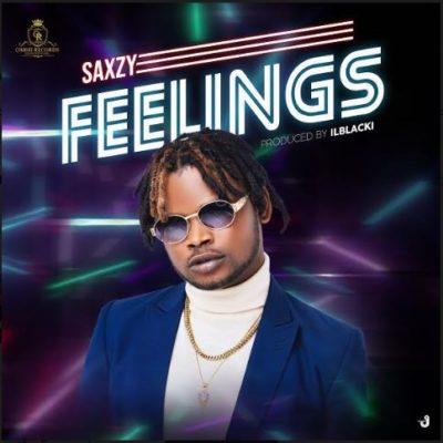 "Download MP3: Saxzy – ""Feelings"" 1"