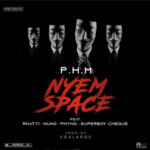 "PentHauze Music ft. Phyno x Rhatti x Nuno x Superboy Cheque – ""Nyem Space"""
