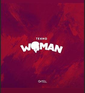 """Tekno – """"Woman"""""""