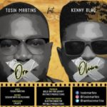 "Tosin Martins – ""Oro Oluwa"" ft. Kenny Blaq"