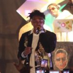 "Mayorkun Delivers Smashing Performance At DJ Kaywise's ""Joor Concert 4"" 