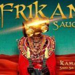 "Sauti Sol – ""Kamasutra"" ft. Vanessa Mdee"