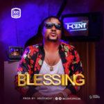 """I-Cent – """"Blessing"""""""