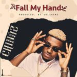 "[Audio + Video] Chinaz – ""Fall My Hand"""