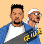 "X-One – ""Ojo Ola Mi"" ft. Davolee"
