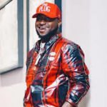 Davido Sells Out London 02 Arena || See Pictures